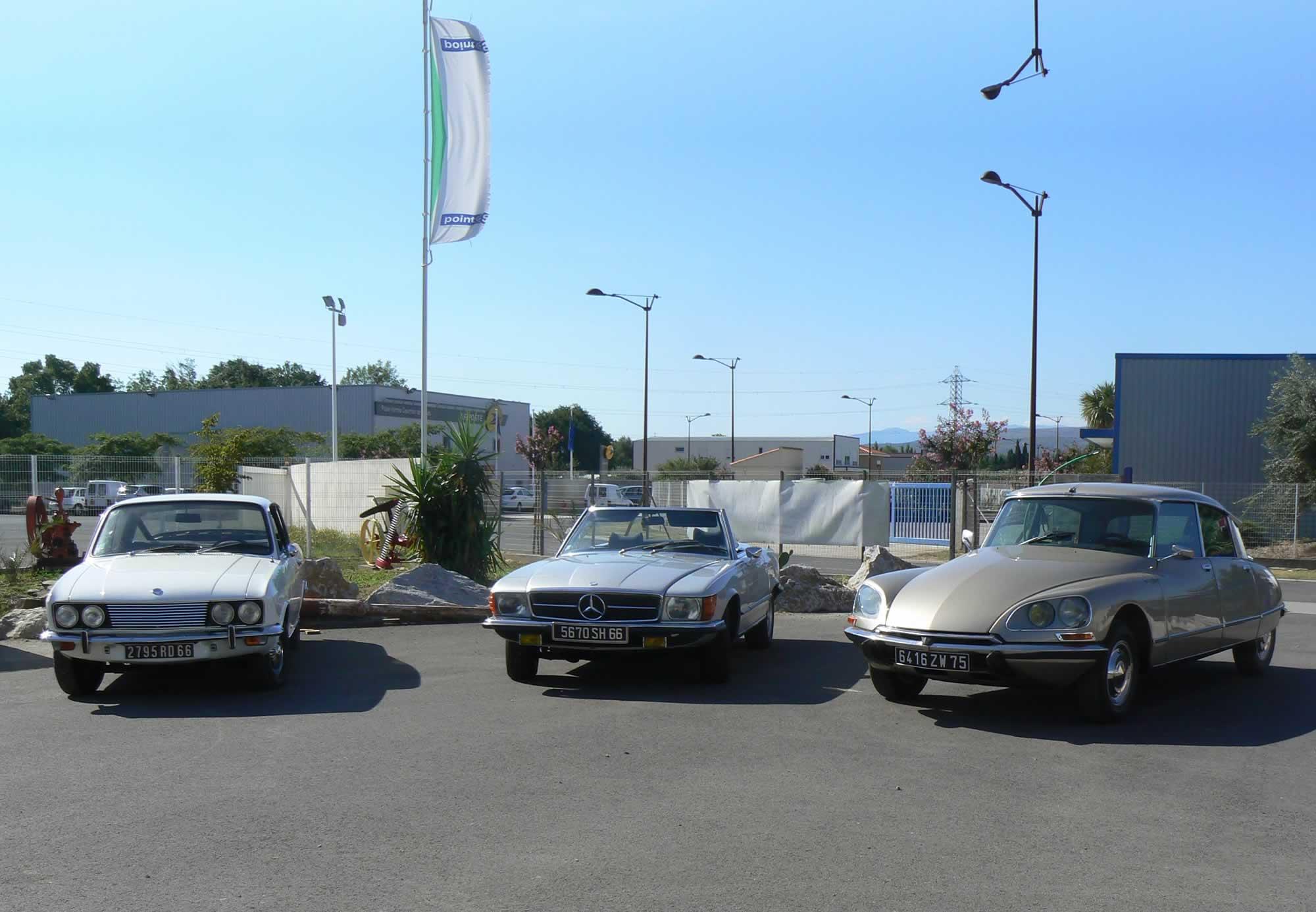 JPM Autos met à votre service ses années d'expérience et de savoir-faire